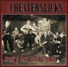 The Cheaterslicks - Rock N Roll Graveyard [New CD]