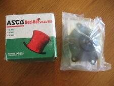 NEW Asco Red Hat valve repair kit 103236 103-236