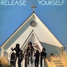 LP**GRAHAM CENTRAL STATION - RELEASE YOURSELF 1974 FUNK*
