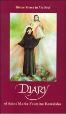 The Diary of Saint Maria Faustina Kowalska : Divine Mercy in My Soul by Faustina