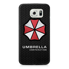 Resident Evil Game Umbrella Samsung Galaxy S6 Hard Case Game/Video Game