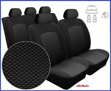 Tailored Full Set Seat Covers for Suzuki Vitara 2015 - onwards (BL)