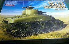 Tasca  m4a1sherman tank