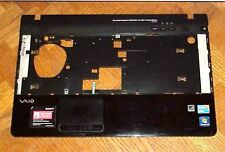 TOUCHPAD PALMREST FOR SONY VAIO VPCEB490X PCG-71315L  012-311A-3016-B