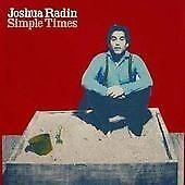 Joshua Radin - Simple Times (2010)