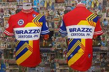 maglia ciclismo bike shirt maillot trikot camiseta CASTELLI CERTOSA A837