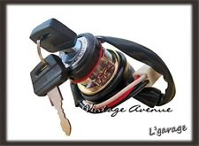 [LG1076] SUZUKI GT185 GT250 GT500 GT750 IGNITION SWITCH (OG)
