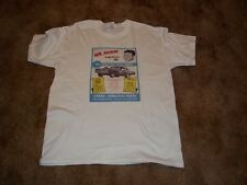 MR NORMS GRAND SPALDING HEMI DODGE CHICAGO GRAPHIC T SHIRT  LARGE