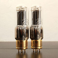 PSVANE 845 HiFi Series upgrade replacement 845B Vacuum Tube Matched Pair 2pcs E
