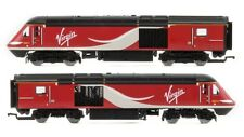 R3390TTS Hornby Class 43 HST Virgin East Coast TTS Sound DCC Fitted Train Pack