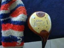 Vintage Palmer Peerless Chattanooga P33 Golf Driver