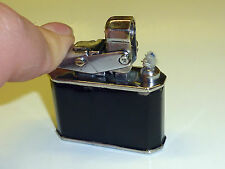 LUX´TRIK BRIQUET - POCKET WICK PETROL LIGHTER - BREVETE S.G.D.G 1930 - FRANCE