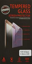 iPhone 6S / 6 Rückseite Panzerglas 9H Echt Glas 9H Schutz Folie Displayschutz
