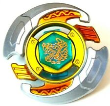 TAKARA TOMY BEYBLADE WBBA LIMITED EDITION SILVER Quetzalcoatl
