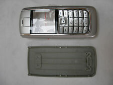 MOBILE PHONE FASCIA / HOUSING / CASE / COVER - NOKIA 6021 PHONE with keypad