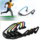 4Color-Wireless Bluetooth Headset SPORT Stereo Headphone Earphone for Smartphone