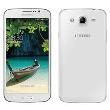 Samsung Galaxy Mega 5.8 GT-I9152 - 8GB - White (Unlocked) Dual SIM Smartphone