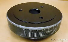 "Fluidampr 620101 Harmonic Damper, Chevy SB, 6-1/4"" Dia, Int Balance,"