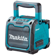 Makita 14.4V/18V Bluetooth USB Jobsite Speaker-Skin Only