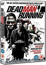 Dead Man Running [DVD] [2009], Good DVD, Monet Mazur, Brenda Blethyn, 50 Cent, T