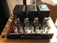 McIntosh MC275 Power Amplifier (Sixth Generation)