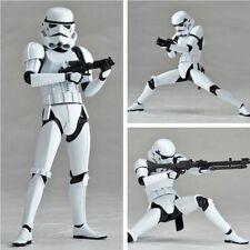 "New Star Wars Sci-fi Kaiyodo Revo Revoltech Stormtrooper 6.5"" Action Figure"