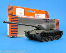 Roco Minitanks H0 182 SCHWERER KAMPF-PANZER M103 US Army HO 1:87 tank OVP