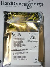 Brand New 0A26588 HTS721010G9SA00 HP PN 405090-001 100gb 7200rpm SATA Hard Drive