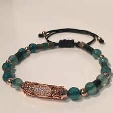 Aquamarine Brazil Beautiful and luxurious bracelet  Arjandas Sting HD North
