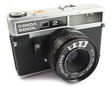 SOKOL 2 automat Russian LOMO Camera EXCELLENT