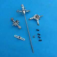 Upgrade Metal parts for RC Esky Lama V3 V4 helicopter