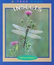Insects (True Books : Animals)