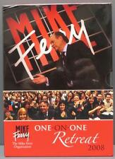 Mike Ferry One On One Retreat 2008 12 DVD Box Set Real Estate Coach