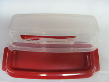 Rubbermaid Servin Saver Butter Dish  NEW  FREE SHIPPING  #1777193