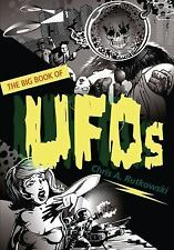 The Big Book of UFOs (Ufos Extraterrestrial Beings)