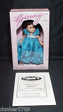 PEARL PRINCESS GINNY VOGUE DOLLS EVENT JUNE 21,1997 133/210  8 IN TALL BOX