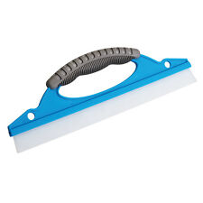 Silicone Car Drying Blade Water Wiper Scraper Valeting Window Cleaning Sweeper