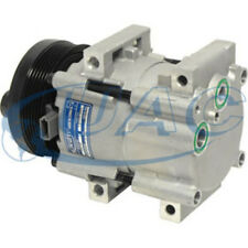NEW FS10 A/C COMPRESSOR AND CLUTCH CO101300