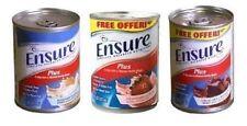 Ensure Plus Cans Super Saver Neapolitan Combo- 48 Cans, 8oz ea