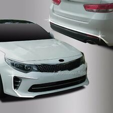 Chrome Fog Lamp Molding Trim Garnish For Kia Optima K5 SX