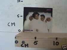 STICKER,DECAL BONEY M MUSIC A , JOEPIE,