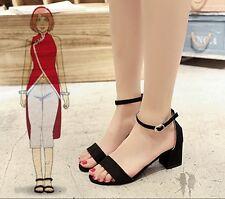 Boruto: Naruto Haruno Sakura Tsunade Cosplay shoes boot black high heel