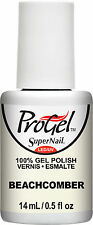 SuperNail ProGel Color Polish Beachcomber - Crème - 14 mL / 0.5 fl oz (81909)