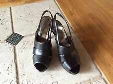9&Co. Stiletto High Hell Women's Shoes. Size 10