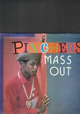 PINCHERS - mass out LP