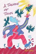 A Tangle of Tales: Short Stories for Children by Reg Down (Paperback /...