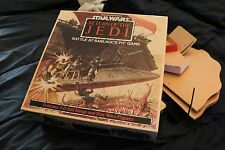 STAR WARS Vintage Board Game BATTLE AT SARLACC'S PIT Return of the Jedi