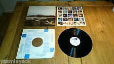 THE MOODY BLUES seventh sojourn THS 7 6W/3W uk threshold LP 1972 GFOLD + INNER