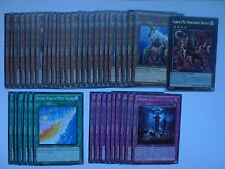 Harpie's Pet Phantasmal Dragon Deck * Ready To Play * Yu-gi-oh