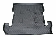 TO FIT: Toyota Landcruiser 100 Series (with 3rd Row Seats), Cargo Liner Boot Mat